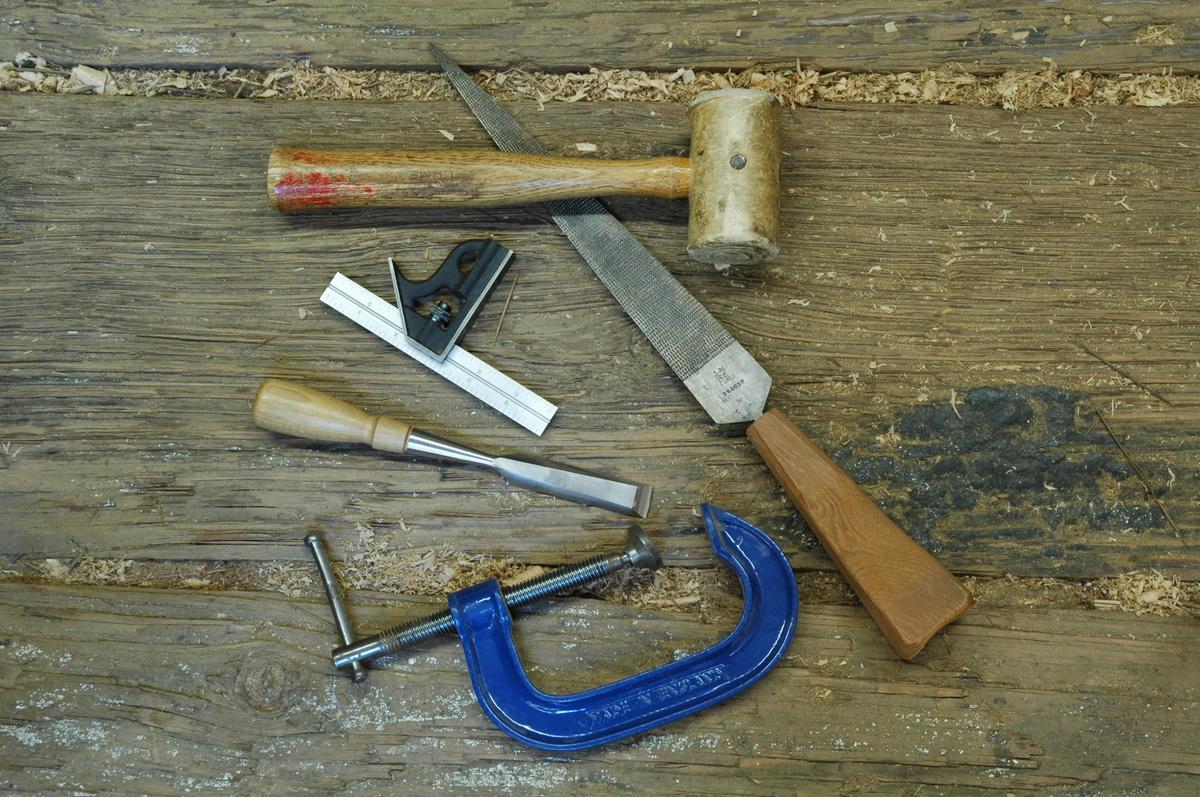 Tool Kit tools